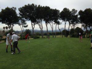 Golf 1(2)